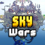Sky Wars for Blockman Go (MOD, Unlimited Money) 1.8.5
