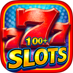 Slots of Luck: 100+ Free Casino Slots Games (MOD, Unlimited Money) 3.7.1