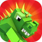 Smashy City – Monster Game (MOD, Unlimited Money) 3.1.4