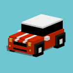 Smashy Road: Wanted (MOD, Unlimited Money) 1.4.2
