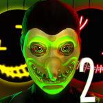 Smiling-X 2: The Resistance survival in subway. (MOD, Unlimited Money)  1.6.3