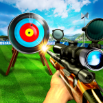 Sniper Gun Shooting – Best 3D Shooter Games (MOD, Unlimited Money) 3.1