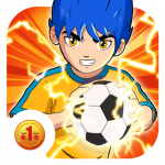 Soccer Heroes 2020 – RPG Football Manager (MOD, Unlimited Money) 3.4.1