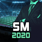 Soccer Manager 2020 – Football Management Game (MOD, Unlimited Money) 1.1.12