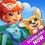 Solitaire Family World (MOD, Unlimited Money) v1.15.004
