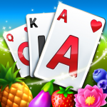 Solitaire – Harvest Day (MOD, Unlimited Money)  2.7.218