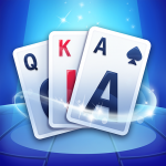 Solitaire Showtime: Tri Peaks Solitaire Free & Fun (MOD, Unlimited Money) 15.1.0