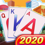 Solitaire Tripeaks Story – 2020 free card game (MOD, Unlimited Money) 1.3.1