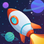 Space Colonizers Idle Clicker Incremental (MOD, Unlimited Money) 1.6.4