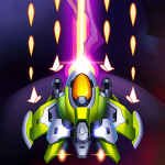 Space Force: Alien Shooter War (MOD, Unlimited Money) 1.4.4