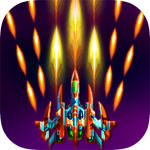 Space Shooter – Galaxy Attack (MOD, Unlimited Money) 1.30