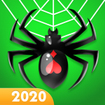 Spider Solitaire (MOD, Unlimited Money) 2.9.501