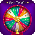 Spin To Win (MOD, Unlimited Money) 4.0