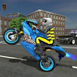 Sports bike simulator Drift 3D (MOD, Unlimited Money) 1.6