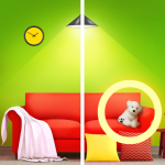 Spot the Differences game free (MOD, Unlimited Money) 1.1.0