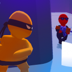 Stealth Master (MOD, Unlimited Money) 1.6.4