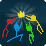 Stick Fight Legacy (MOD, Unlimited Money) 1.3