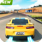 Street Flight : The Best Racing Game (MOD, Unlimited Money) 1.0.52