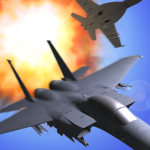 Strike Fighters (MOD, Unlimited Money) 5.5.1