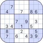 Sudoku – Sudoku puzzle, Brain game, Number game (MOD, Unlimited Money) 1.15.2