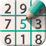 Sudoku classic (MOD, Unlimited Money) 1.2.522