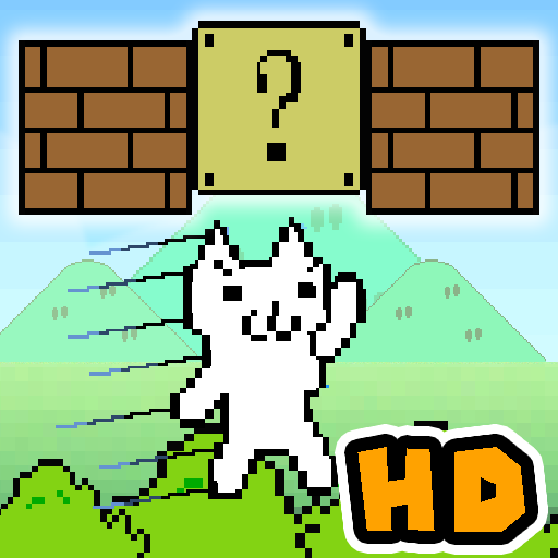 Super Cat World : Syobon Action HD (MOD, Unlimited Money) 3.2