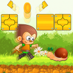 Super Kong Jump – Monkey Bros & Banana Forest Tale (MOD, Unlimited Money) 2.0.75