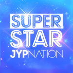 SuperStar JYPNATION   (MOD, Unlimited Money) 3.1.1