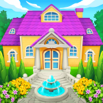 Sweet Home Story   (MOD, Unlimited Money) 1.4.9