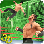 Tag Team Wrestling Superstars 2019: Hell In Cell (MOD, Unlimited Money) 1.1.1
