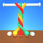 Tangle Master 3D (MOD, Unlimited Money) 9.8.0