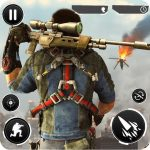 Terrorist Hunter: Cave Raid (MOD, Unlimited Money) 1.7