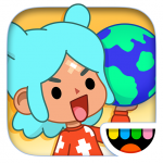 Toca Life World: Build stories & create your world (MOD, Unlimited Money) 1.27