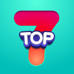 Top 7 – family word game 1.0.8