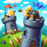 Tower Crush – Free Strategy Games (MOD, Unlimited Money) 1.1.45