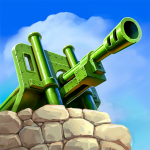 Toy Defence 2 — Tower Defense game (MOD, Unlimited Money) 2.21