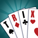 Trix Sheikh El Koba: No 1 Playing Card Game (MOD, Unlimited Money) 6.7.1