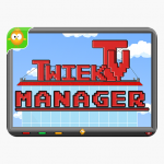 Twiek TV Manager (MOD, Unlimited Money) 3.52