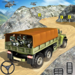 US Military Transport Simulator: Truck Games 2020 (MOD, Unlimited Money) 1.3