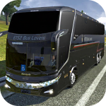 US Smart Coach Bus 3D: Free Driving Bus Games (MOD, Unlimited Money) 1.0
