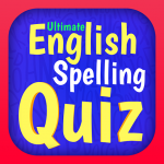 Ultimate English Spelling Quiz : English Word Game  (MOD, Unlimited Money) 2021.10