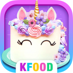 Unicorn Chef: Cooking Games for Girls (MOD, Unlimited Money) 3.8