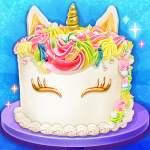 Unicorn Food – Cake Bakery (MOD, Unlimited Money) 2.1