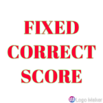 VIP SURE FIXED CORRECT SCORES (MOD, Unlimited Money) 9.8