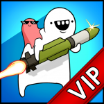 [VIP]Missile Dude RPG: Tap Tap Missile (MOD, Unlimited Money) 84