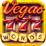 Vegas Downtown Slots™ – Slot Machines & Word Games (MOD, Unlimited Money) 4.38