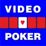 Video Poker with Double Up (MOD, Unlimited Money) 12.093