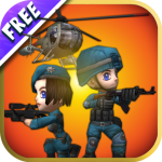 WAR! Showdown Full Free (MOD, Unlimited Money) 1.2.4.11