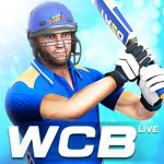 WCB LIVE Cricket Multiplayer PvP Cricket Clash   (MOD, Unlimited Money) 0.5.4