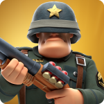 War Heroes: Strategy Card Game for Free (MOD, Unlimited Money) 3.0.4